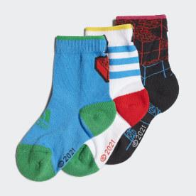 adidas x LEGO® VIDIYO™ Socks
