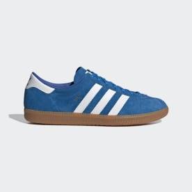 Bleu Shoes
