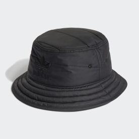 Adicolor Winterized Classic Trefoil Bucket Hat