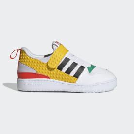 adidas Forum 360 x LEGO Schuh