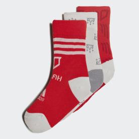 Mo Salah Socks 3 Pairs