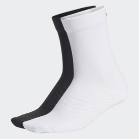 Mesh Socks 2 Pairs