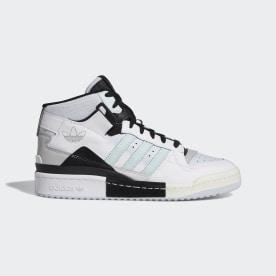 Forum Exhibit Mid Shoes