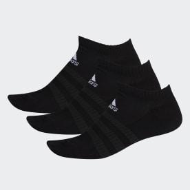 Cushioned Low-Cut Socks 3 Pairs