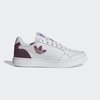 adidas NY 90 Shoes - White | adidas UK