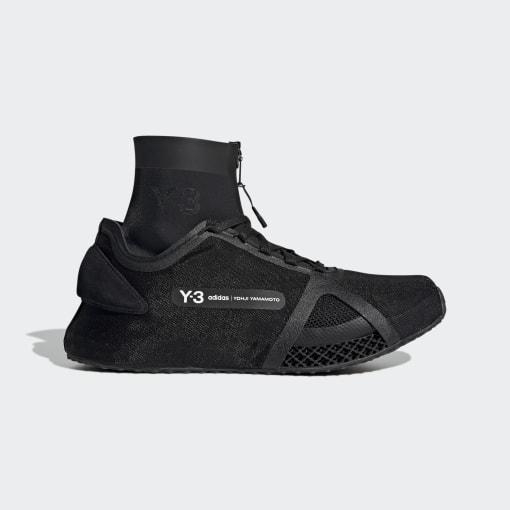 Y-3 Runner 4D IOW