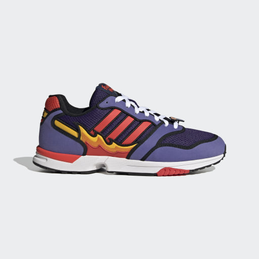 ZX 1000 The Simpsons Flaming Moe's Schuh