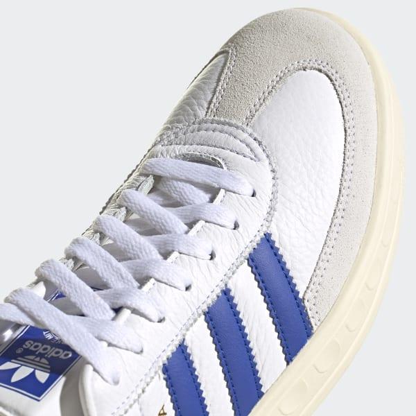 adidas Barcelona Shoes - White   adidas UK