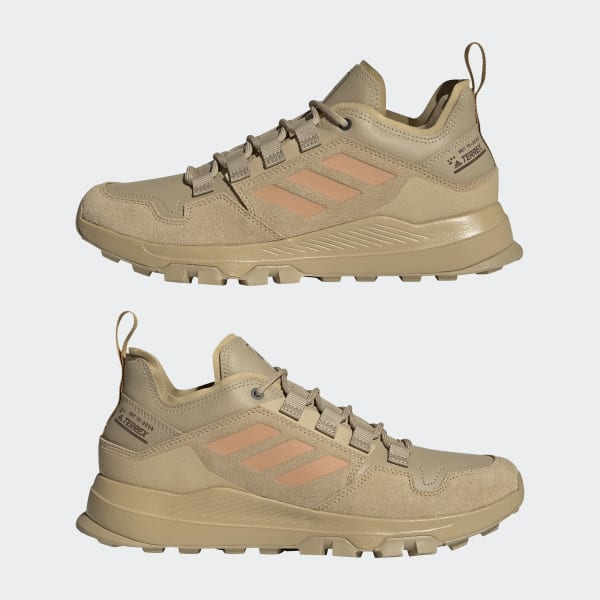 Terrex Urban Low Leather Hiking Shoes